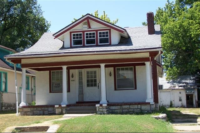 House For Rent In 3220 Jackson Ave Kansas City Mo
