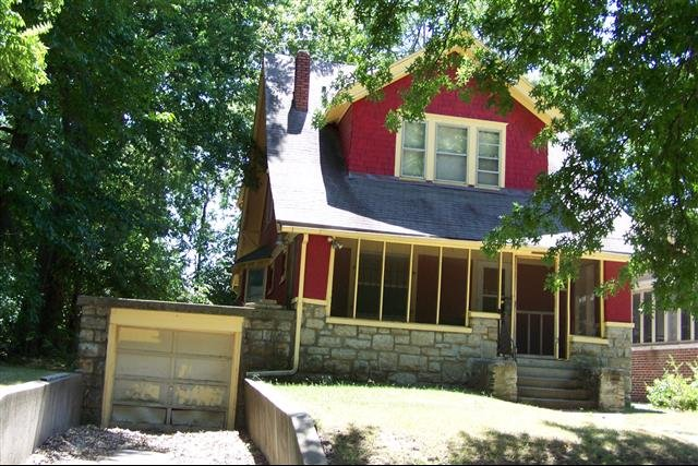 Main Picture Of House For Rent In Kansas City Mo