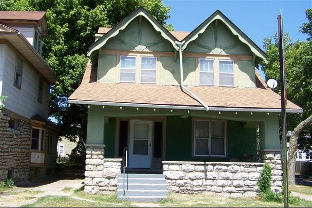 house for rent in 3046 e 32nd st kansas city mo