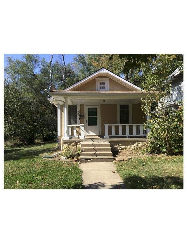 House For Rent In 6022 Tracy Ave Kansas City Mo
