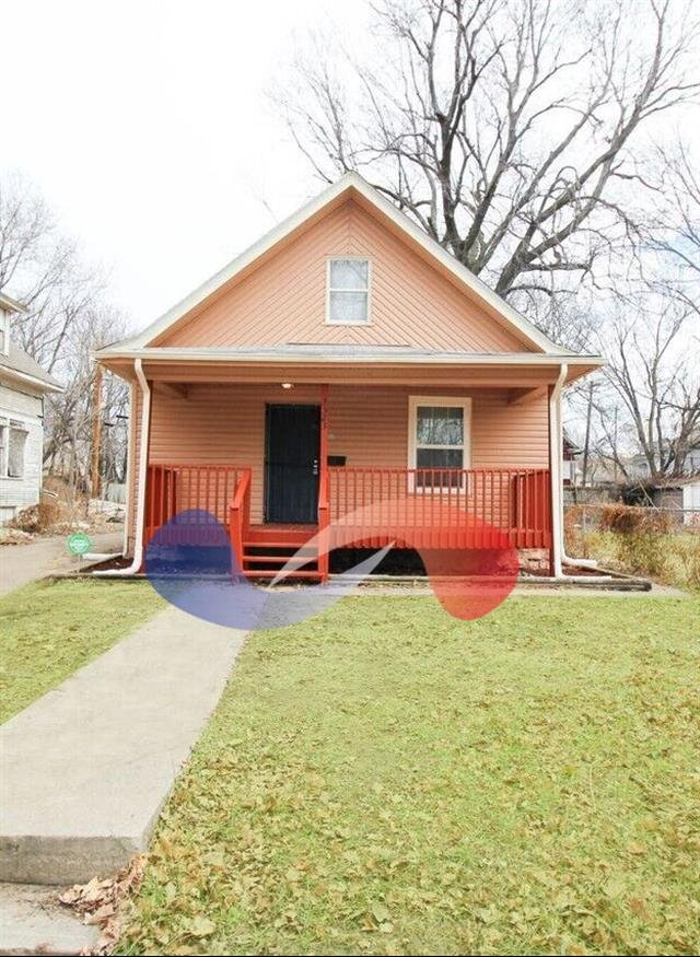 Main picture of House for rent in Kansas City, MO